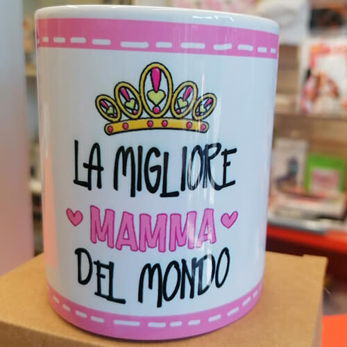 tazza mamma
