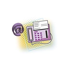Servizio Email e Fax