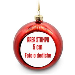 Palline Di Natale.Palline Di Natale Copy Center San Marco